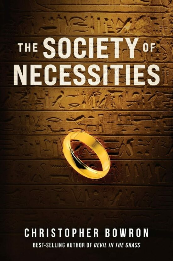 The Society of Necessities