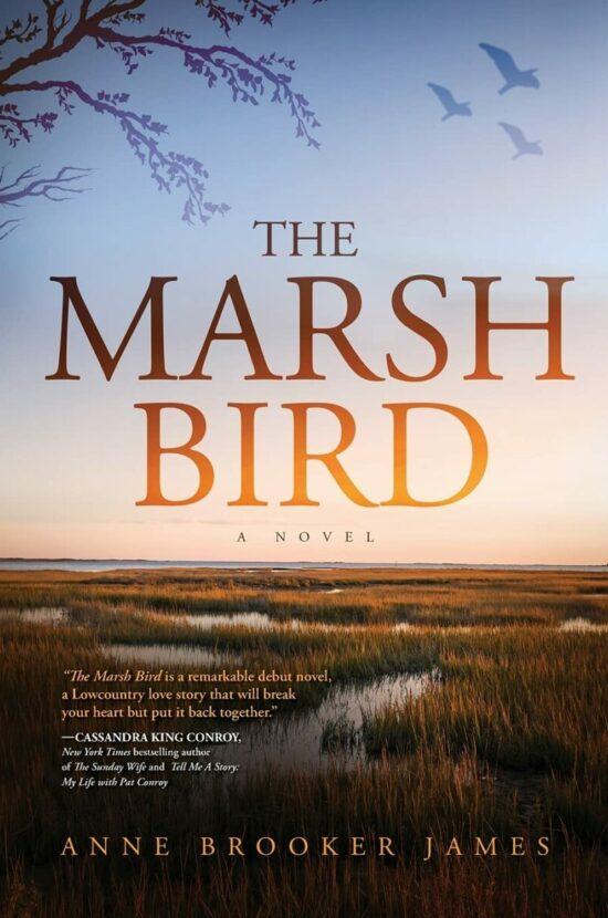 The Marsh Bird