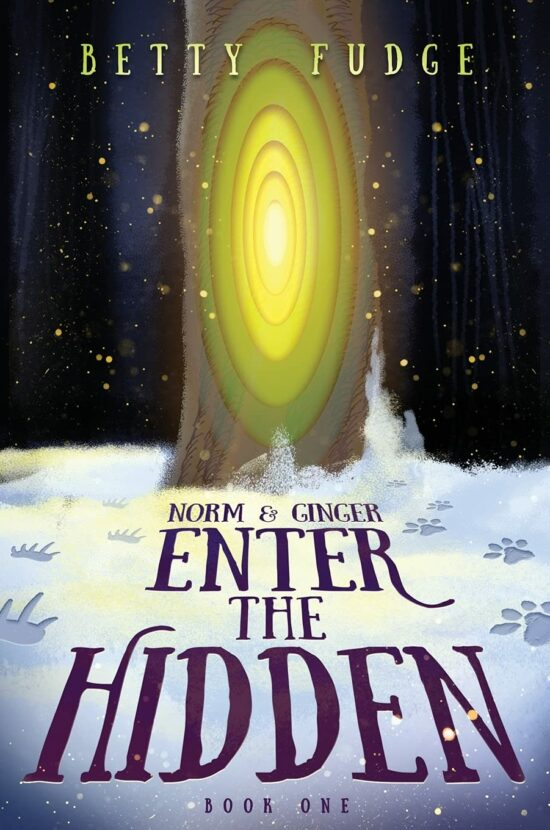 Norm and Ginger Enter the Hidden