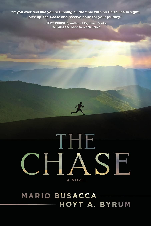The Chase: a novel
