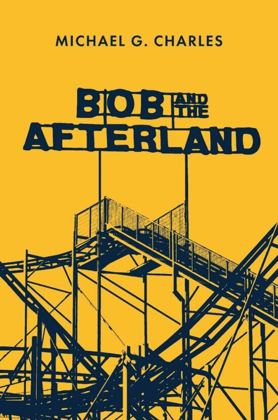 Bob and the Afterland
