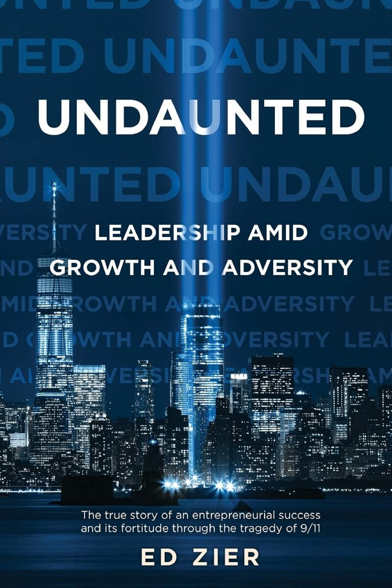 Undaunted: Leadership Amid Growth and Adversity