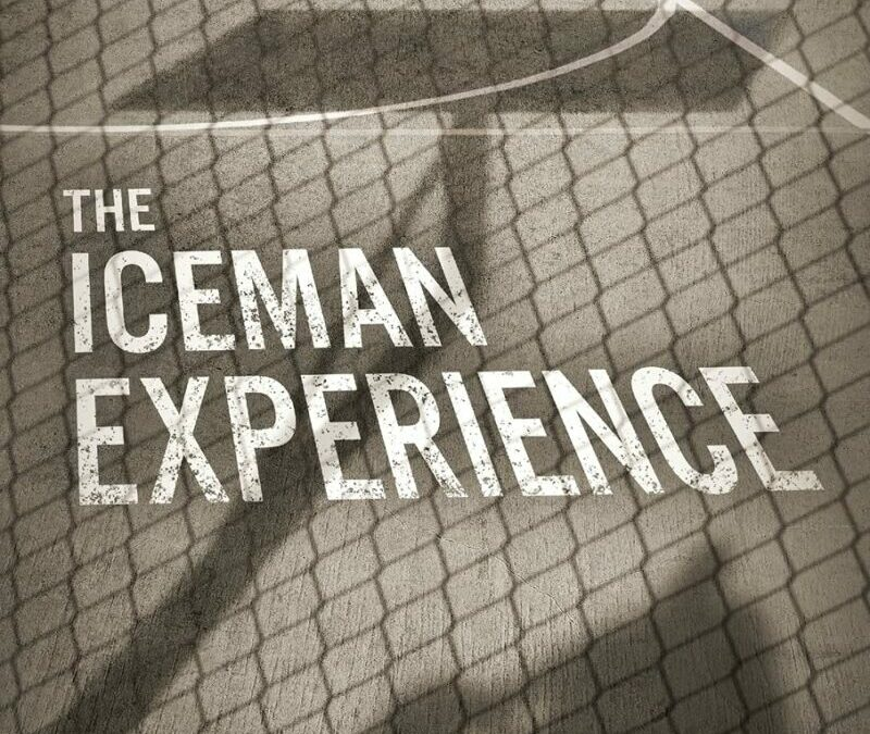 The Iceman Experience: Memoir of a Harlem Playground Star