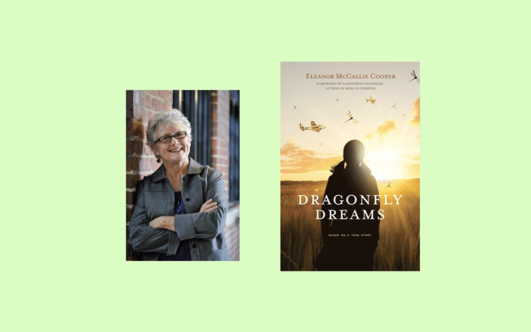 An Interview with Eleanor McCallie Cooper
